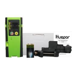 Packaging Recepteur Laser Huepar LR-6RG