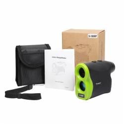 Packaging telemetre laser Huepar 5-1000P