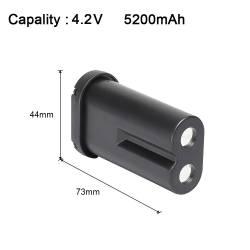 Batterie pour lasers Huepar 903CG et 903CR