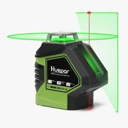 Niveau laser Huepar 621CG