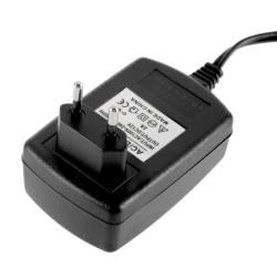Chargeur secteur pour niveaux lasers 603/602/601