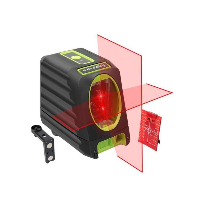 Niveau laser croix Huepar BOX-1R