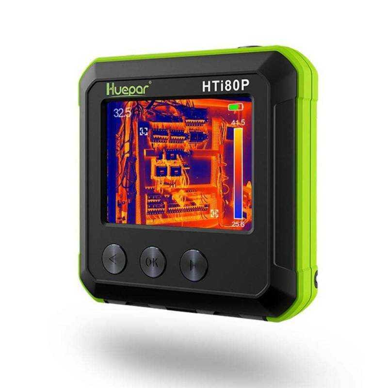 Camera thermique infrarouge Huepar HTi80P