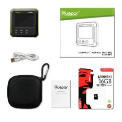 Packaging Camera Huepar HTi80P