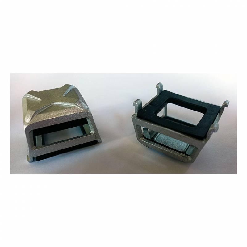 Fenetre de protection pour niveaux lasers 603