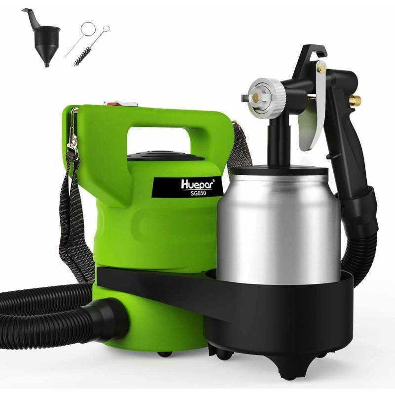 Pulverisateur de peinture Huepar SG650