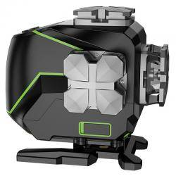 Niveau laser Huepar S04CG profil
