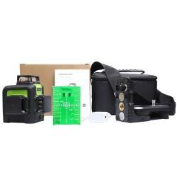 Packaging Niveau laser Huepar 903CG