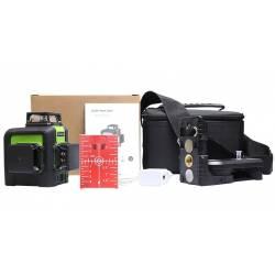 Packaging Niveau laser Huepar 903CR