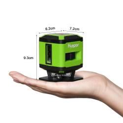 Caractéristiques Niveau Laser carreleur Huepar FL360R